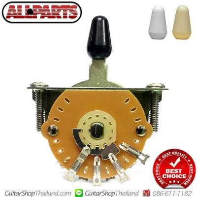 สวิตซ์กีตาร์ Tritan®5-Way Switch by Allparts®