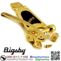 ชุดคันโยก BIGSBY B70 Gold