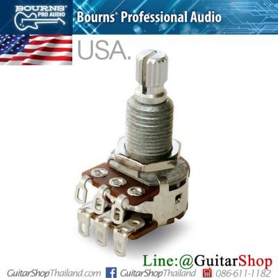 พอทบาลานแก๊กกลาง BOURNS® USA MN250K
