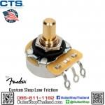 พอท CTS® A500K SOLID Fender Custom Style