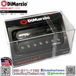 ปิ๊กอัพ DiMarzio® Crunch Lab 7™ DP708BK