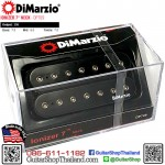 ปิ๊กอัพ DiMarzio® lonizer7® Bridge DP711BK  7-String