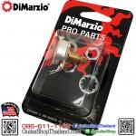 DiMarzio® Custom Taper Split Shaft 500K