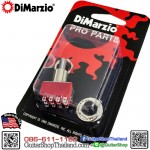 DiMarzio® 3Way On/On/On 4PDT EP1111