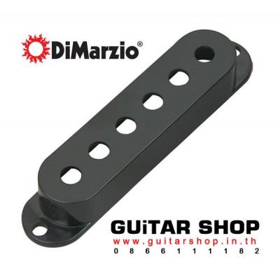ฝาครอบปิ๊กอัพ DiMarzio®Single-Coil Black