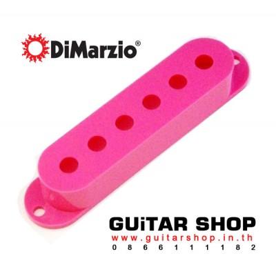 ฝาครอบปิ๊กอัพ DiMarzio®Single-Coil Pink