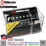 ปิ๊กอัพ DiMarzio® AT-1™ DP224BK