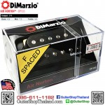 ปิ๊กอัพ DiMarzio® Air Norton™ DP193BK