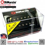 ปิ๊กอัพ DiMarzio® D Activator™ Bridge DP220BK