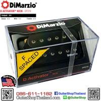 ปิ๊กอัพ DiMarzio® D Activator™ Neck DP219BK