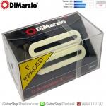ปิ๊กอัพ DiMarzio® D Activator-X™Bridge DP222