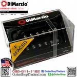 ปิ๊กอัพ DiMarzio® Dominion™ Bridge DP245BK