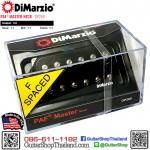 ปิ๊กอัพ DiMarzio® PAF® Master Neck DP260BK