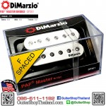 ปิ๊กอัพ DiMarzio® PAF® Master Bridge DP261W