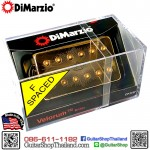 ปิ๊กอัพ DiMarzio® Steve Vai Velorum Bridge DP265F