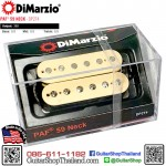ปิ๊กอัพ DiMarzio® PAF® 59 Neck DP274CR