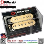 ปิ๊กอัพ DiMarzio® PAF® 59 Bridge DP275CR