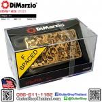 ปิ๊กอัพ DiMarzio® Steve Vai UtoPIA™ Neck DP287F