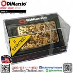 ปิ๊กอัพ DiMarzio® Steve Vai UtoPIA™ Bridge DP289F