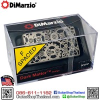 ปิคอัพ DiMarzio® Dark Matter™ Bridge DP263F