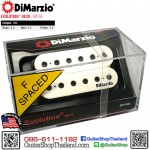 ปิ๊กอัพ DiMarzio® Evolution® Neck DP158W