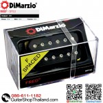 ปิ๊กอัพ DiMarzio® FRED® DP153BK