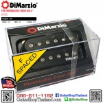 ปิ๊กอัพ DiMarzio® Humbucker From Hell® DP156BK
