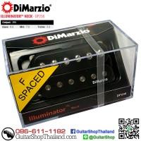 ปิ๊กอัพ DiMarzio® Illuminator™ Neck DP256BK