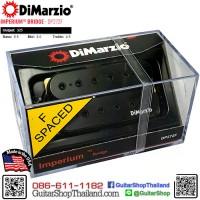ปิ๊กอัพ DiMarzio® Imperium™ Bridge DP272FBK