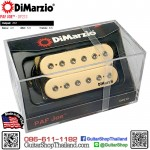 ปิ๊กอัพ DiMarzio® PAF Joe™DP213CR