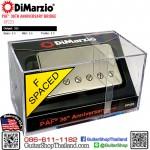 ปิ๊กอัพ DiMarzio® PAF® 36th Anniversary Bridge DP223 Nickel