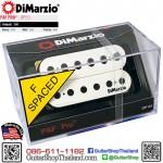 ปิ๊กอัพ DiMarzio® PAF Pro® DP151W