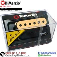ปิ๊กอัพ DiMarzio® PAF Pro® DP151BC