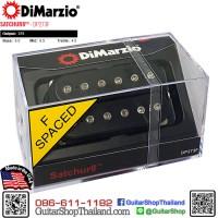 ปิ๊กอัพ DiMarzio® Satchur8™DP273FBK