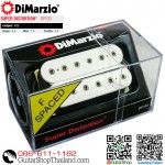 ปิ๊กอัพ DiMarzio® Super Distortion® DP100W