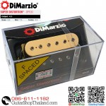 ปิคอัพ DiMarzio® Super Distortion® DP100BC