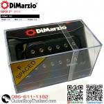 ปิ๊กอัพ DiMarzio® Super 2™ DP104BK