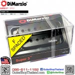ปิคอัพ DiMarzio® Super 3™ DP152W
