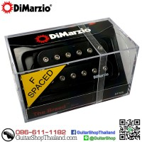 ปิคอัพ DiMarzio® The Breed™ Neck DP165BK
