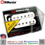 ปิ๊กอัพ DiMarzio® The Breed™ Neck DP165W