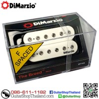 ปิคอัพ DiMarzio® The Breed™ Neck DP165W