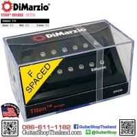 ปิคอัพ DiMarzio® Titan™ Bridge DP259BK