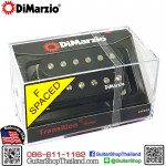 ปิ๊กอัพ DiMarzio® Transition™ Bridge DP255BK