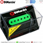 ปิ๊กอัพ DiMarzio® Evolution® Bridge  DP159BG
