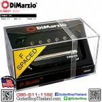 ปิ๊กอัพ DiMarzio® D Sonic™ DP207BK