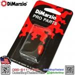 DiMarzio Strat® Switch Tip Knob Red