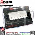 ปิ๊กอัพ DiMarzio® PG-13™ Neck Minibucker DP242