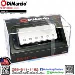 ปิ๊กอัพ DiMarzio® PG-13™ Bridge Minibucker DP243