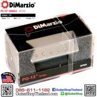 ปิคอัพ DiMarzio® PG-13™ Middle Minibucker DP246