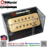 ปิ๊กอัพ DiMarzio® DLX Plus™ Neck DP162CR